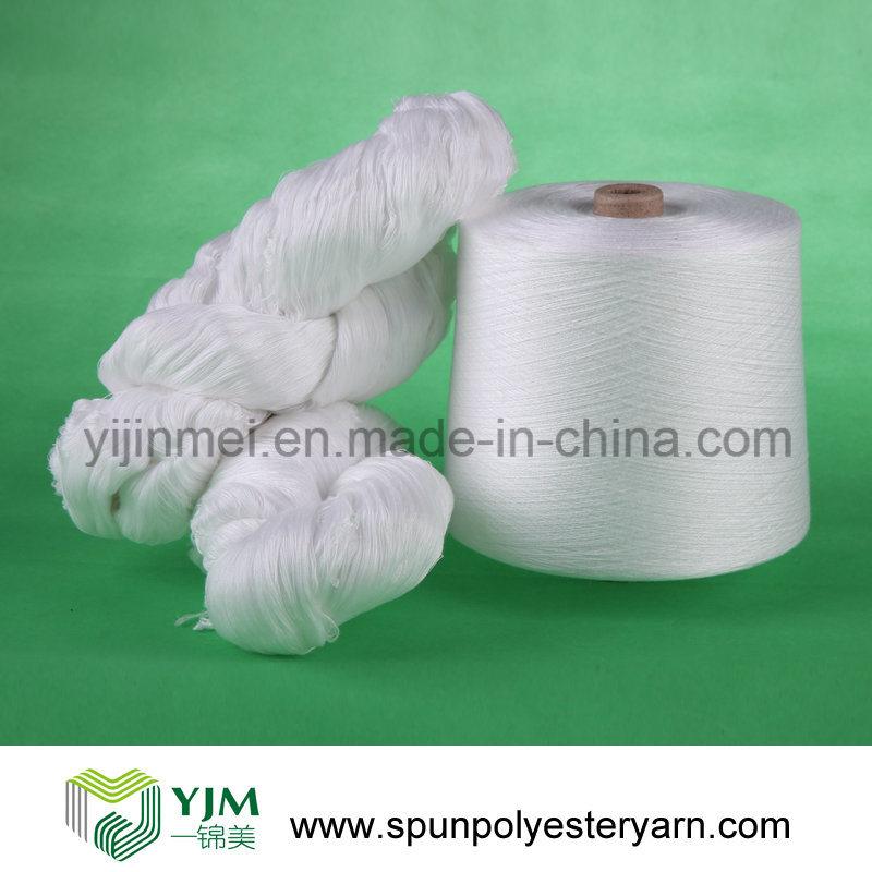 High Tenacity AAA Grade 100 Pct Polyester Spun Yarn (60/2)