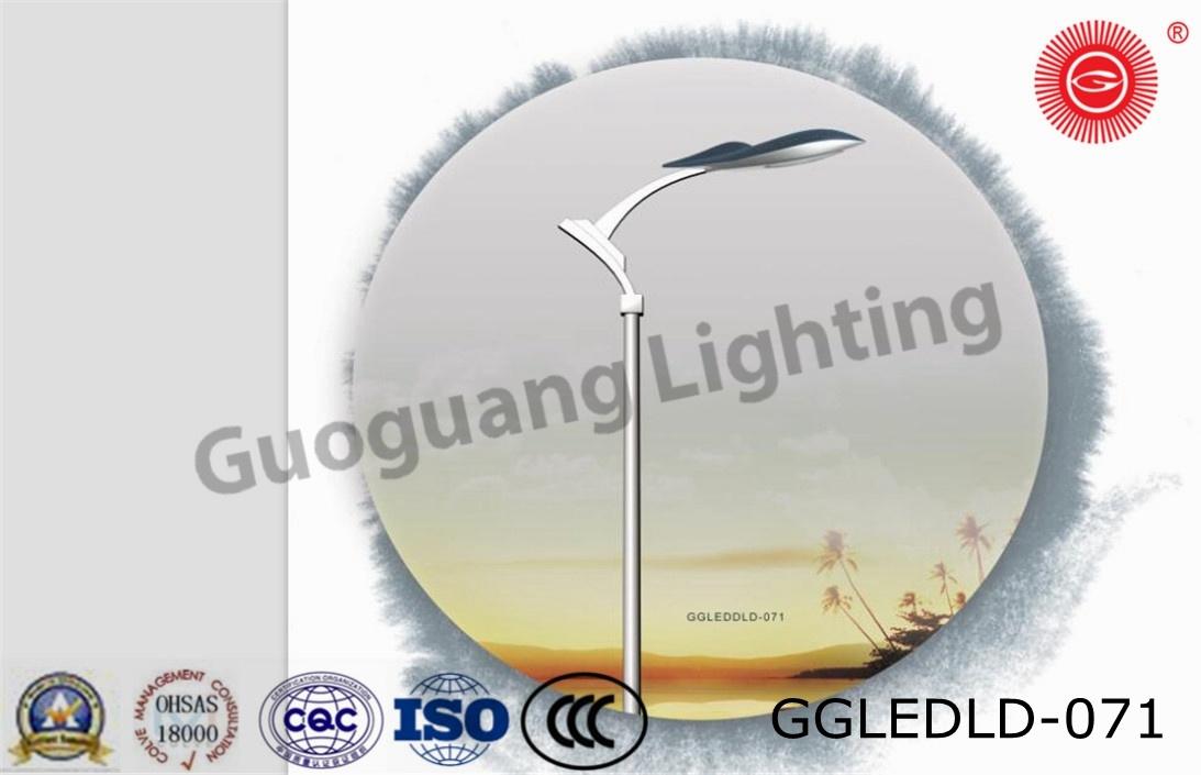 Ggledld-071 Patent Design IP65 High Quality 6m-12m LED Street Lights