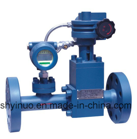 Flow Auto Controller for Water Injection in Oil Well (GLZ)