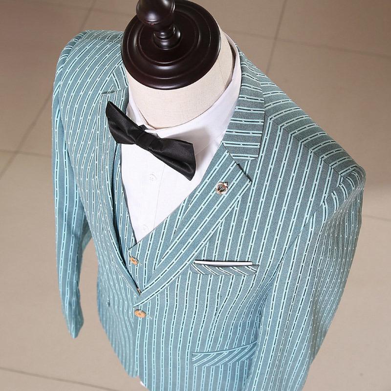 latest Design T/R Business Suits for Men