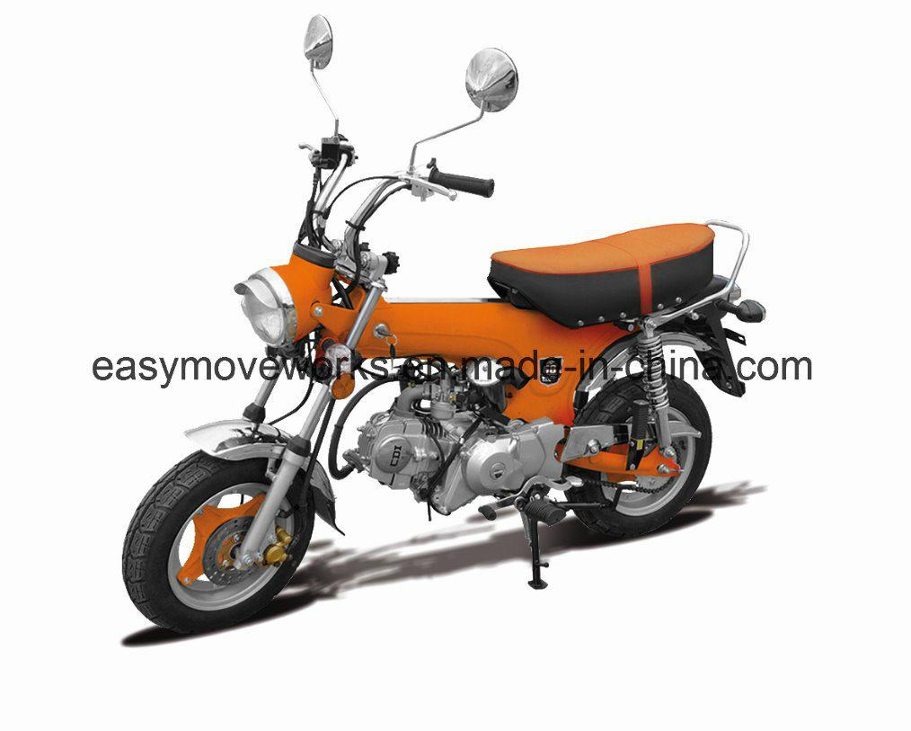 Zhenhua Classic Motorcycle Dax 125cc Cdi