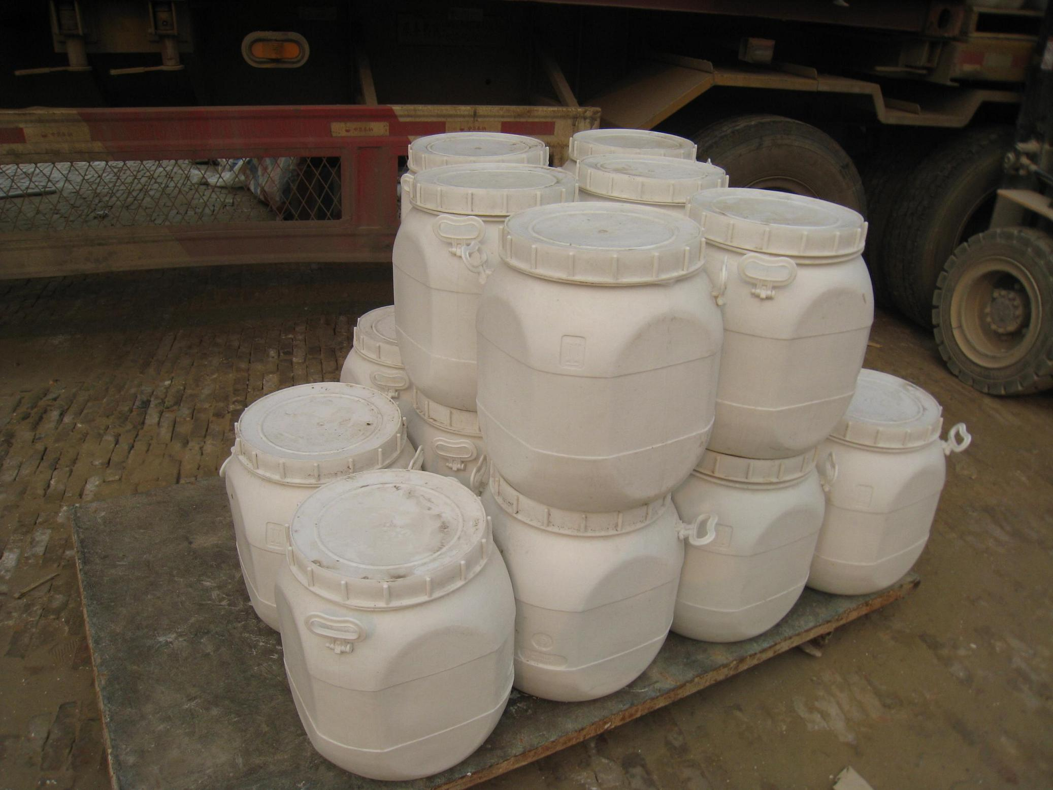 Calcium Hypochlorite (HTH) 65% by Sodium Process