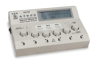 Electronic Acupuncture Treatment Instrument (SDZ-III) Hwato Brand