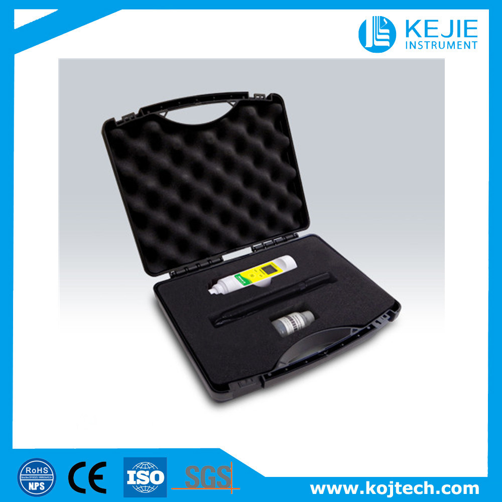 Pocket Dissolved Oxygen Meter/Tester/Water Treatment/Laboratory Device