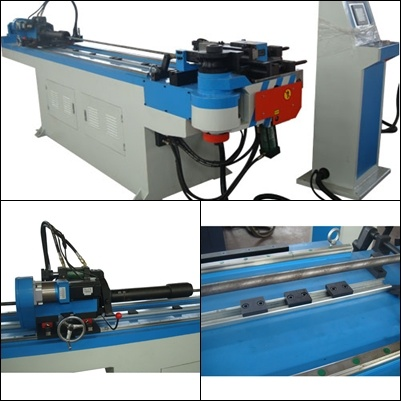 Steel Tube Bending Machine (GM-SB-89NCBA)