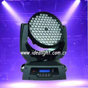 LED Stage 108PCS 3W Moving Head Wash LED Moving Head (HT-LM-1083)