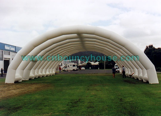 china inflatable building tent 03 china inflatable