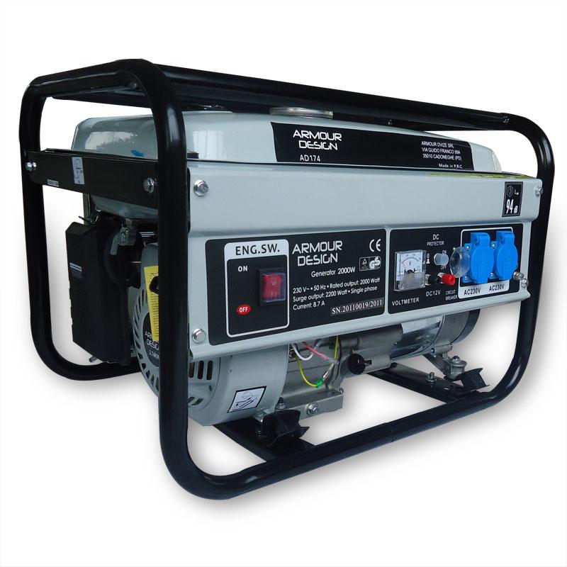generac 2 images generac gp series portable generator home standby gasoline generator gs ce zt2500b