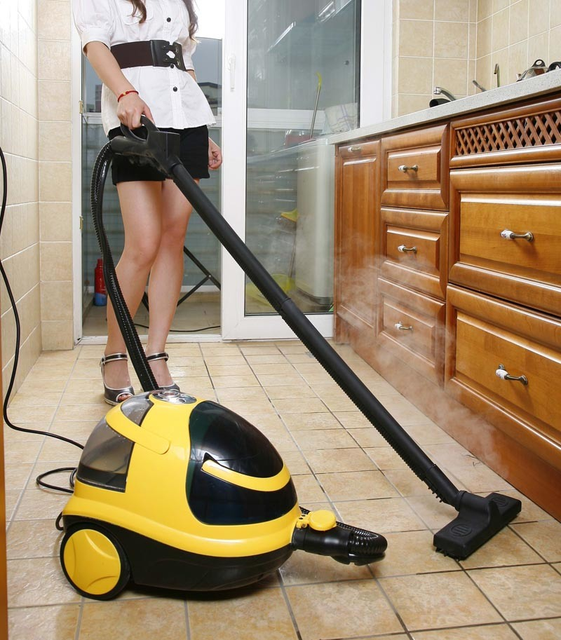 steam machine for cleaning