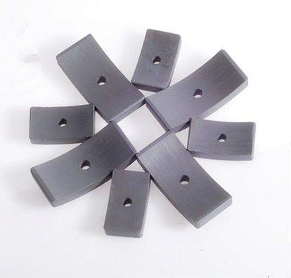 Segment Type Magnet Textile Machine