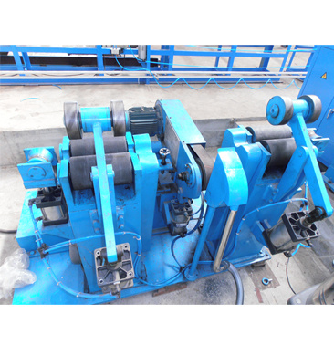 Flush Grinding Machine