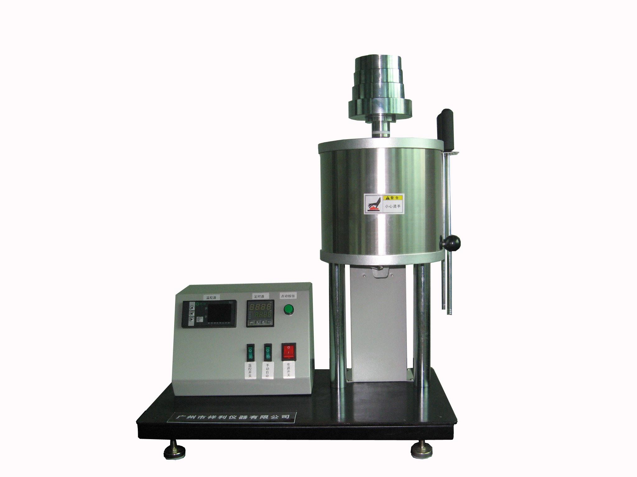 Instrument And Machine Testers : Xnr malt flow rate testing equipment machine