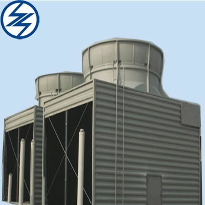 cross flow cooling tower pdf