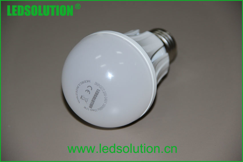 12W E27/B22 High CRI Indoor LED Bulb Light