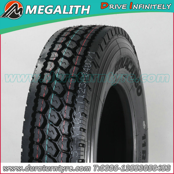 11r 22.5 and 11r 24.5 Cheap Semi Truck Tires for Sale