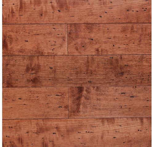 Distressed Maple Hardwood Flooring: China Hardwood Flooring