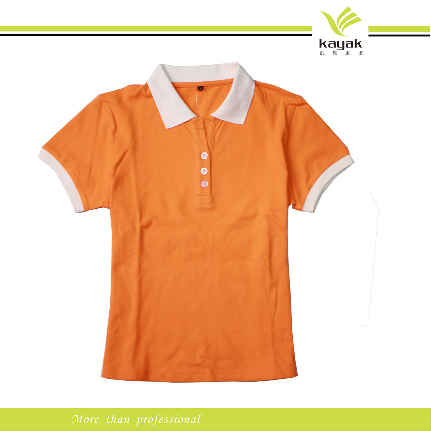 T Shirt Collar Types