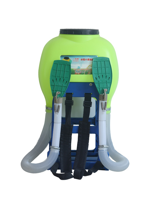 Knapsack Fertilzier or Sowing Machine