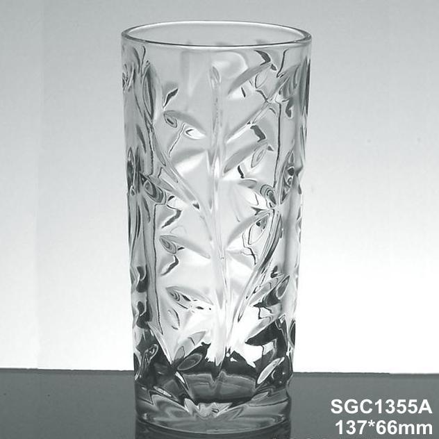 Glass Cup (2013 New Designs)