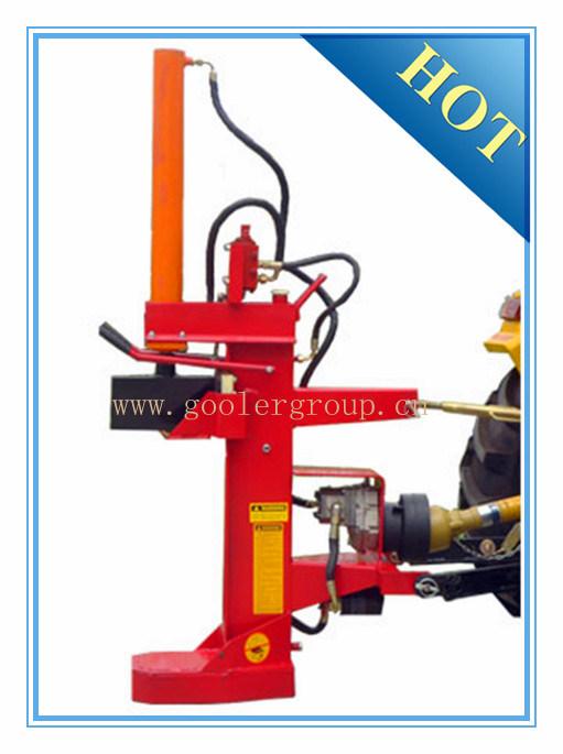 Petrol/Diesel Log Splitter 18t/22t CE EPA Approval (SP-18T/SP-22T)
