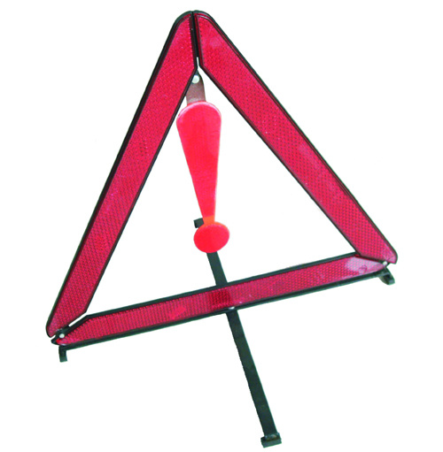 Warning Triangle (DFS1012)