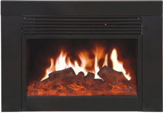 Electric Fireplace/Fireplace Mantel (MF-BO)