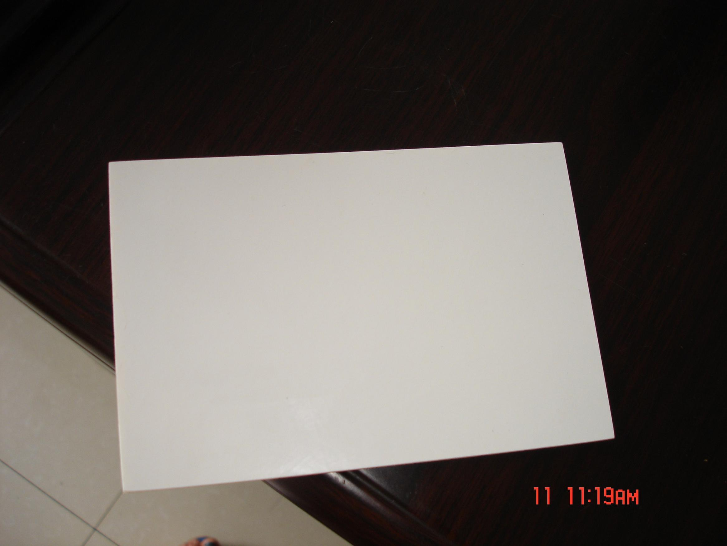 FRP Gel Coat Flat Sheet (LR-JP)