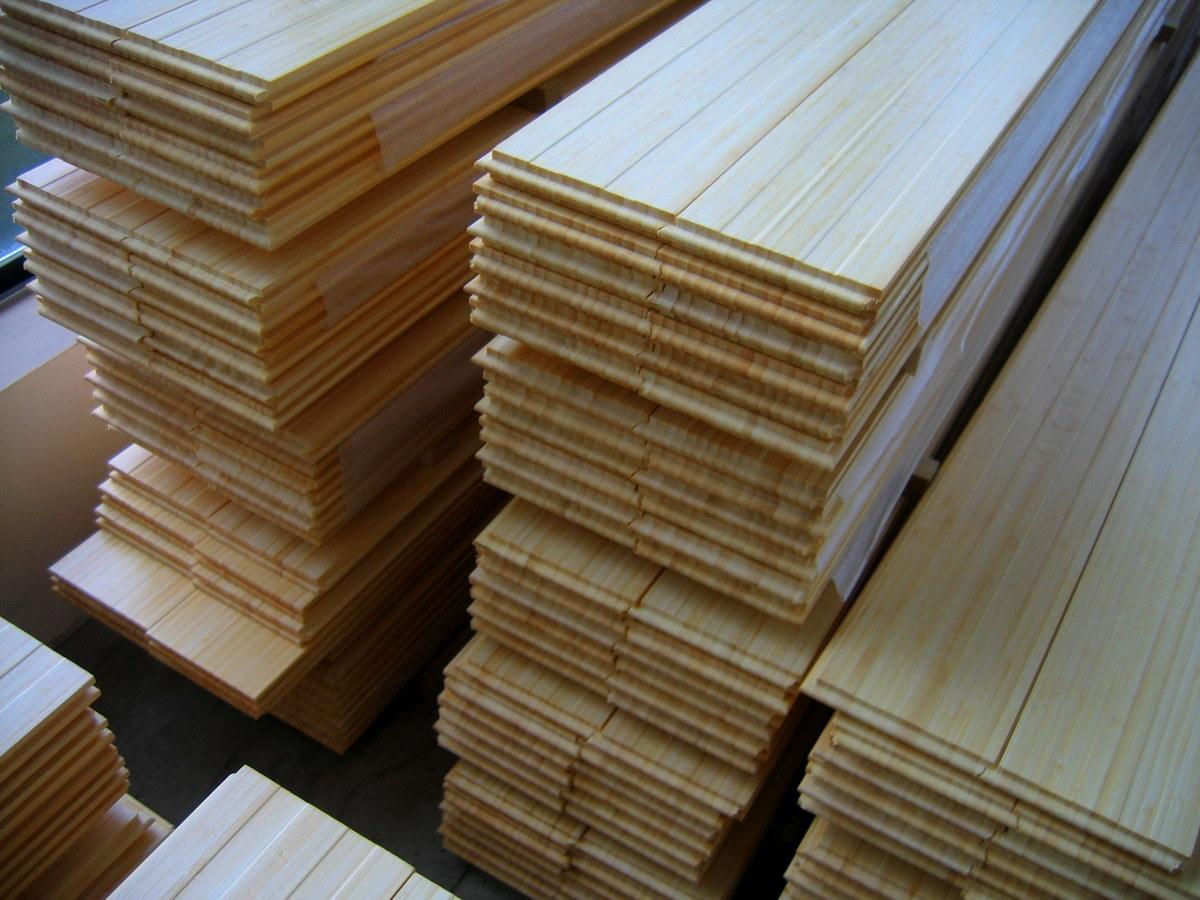 China bamboo flooring bambus parket parquet di bambu for Parquet bambu