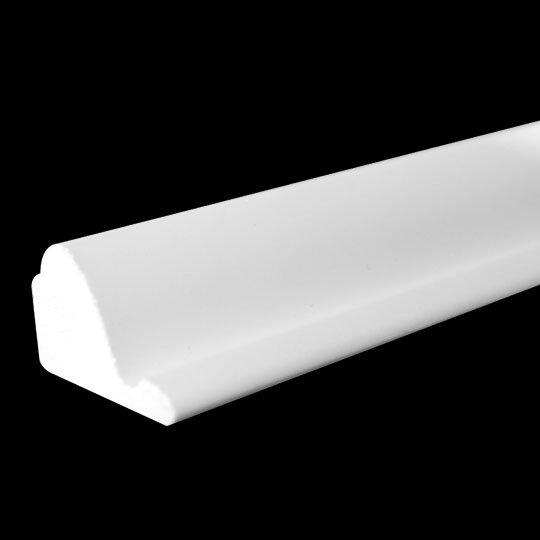 Foam UPVC Boards and Profiles/PVC Foam Profiles/ Base Caps/Vinyl Moldings