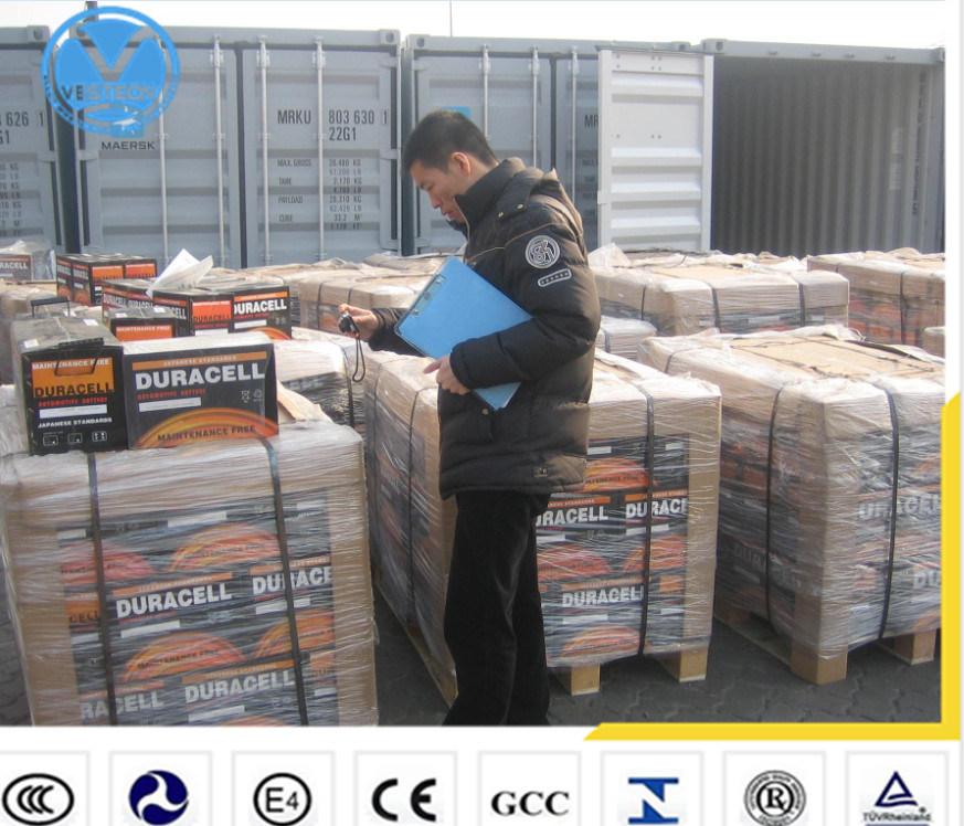 China 12V Mf Cheap Car Battery