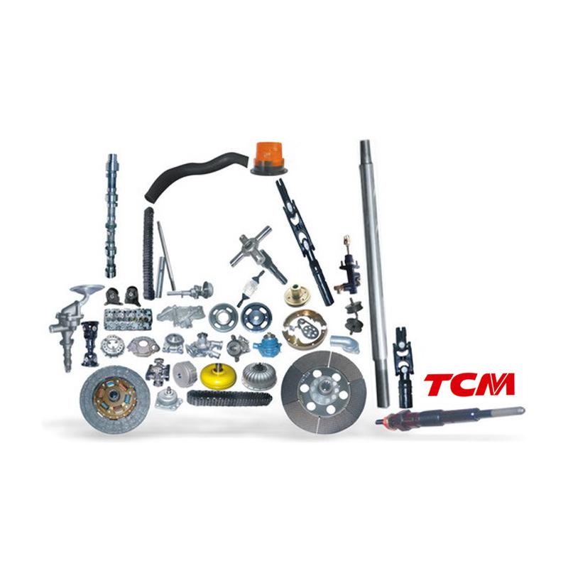 Fork Lift Parts : China tcm forklift parts