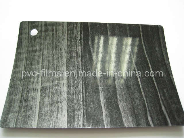 High Gloss PVC Film Sheeting