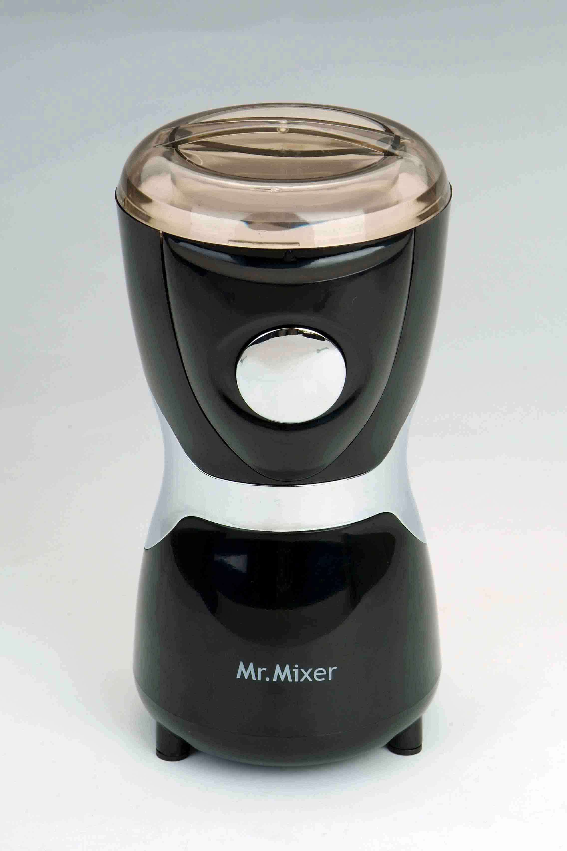 Coffee Maker With Coffee Grinder : Coffee Grinder - China coffee maker, coffee machine