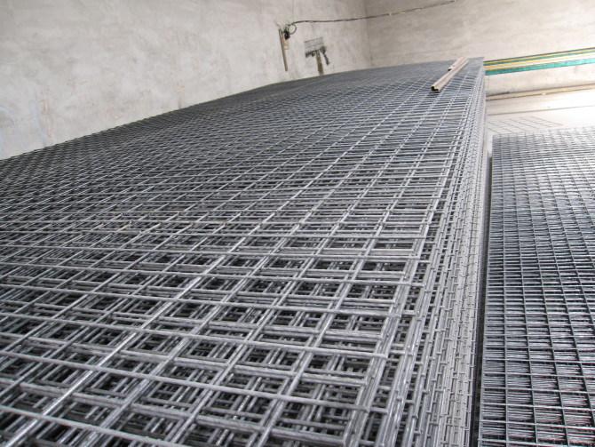 Welded Reinforcement Steel Mesh for Construction
