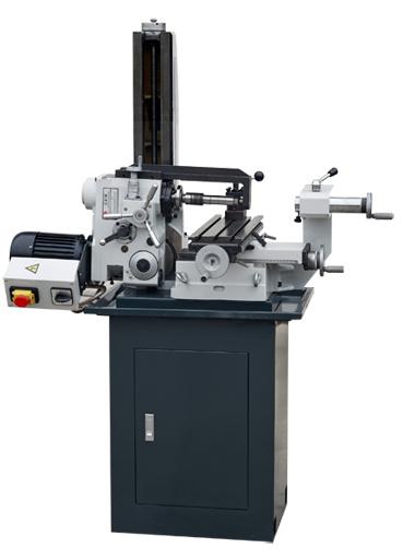 turning milling machine