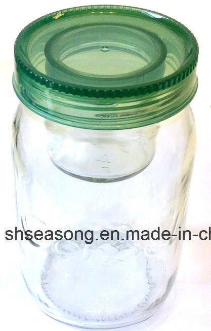 Plastic Lid / Bottle Cap / Plastic Cap (SS4302)