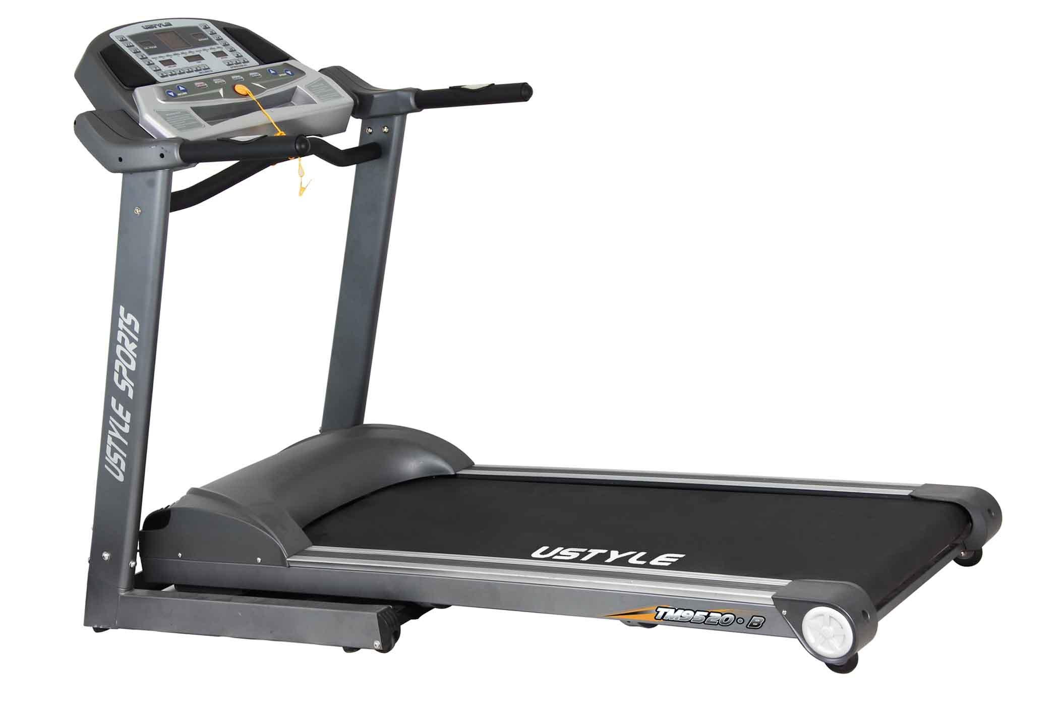 Electric treadmill sale