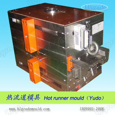 Hot Runner Mold/Hot Runner Mould (C004)