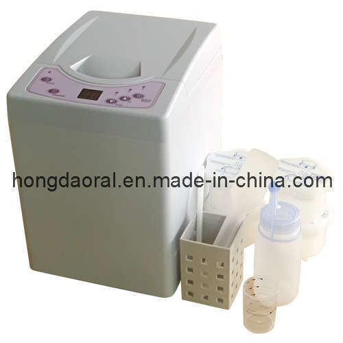Dental Blender, Alginate Auto Mixer