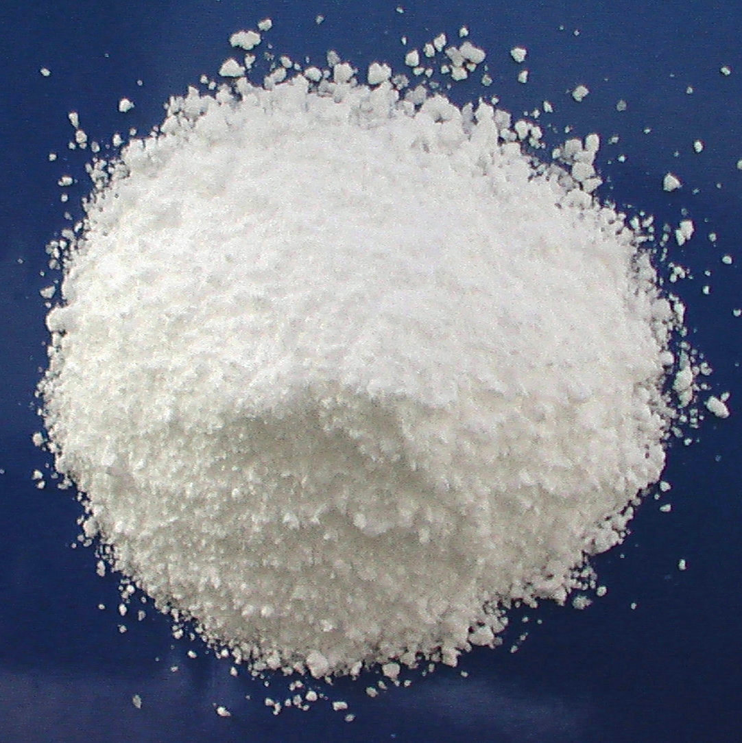 China Calcium Chloride Dihydrate Food Grade