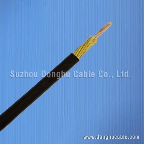 Elevator Control Cable