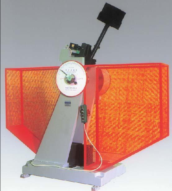Impact Testing Machine JB-750