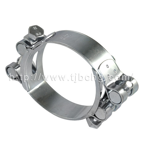 China double bolts super clamp photos pictures made in