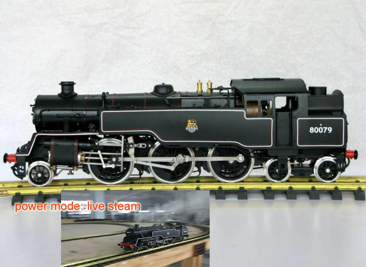 Model Trains Toys 111