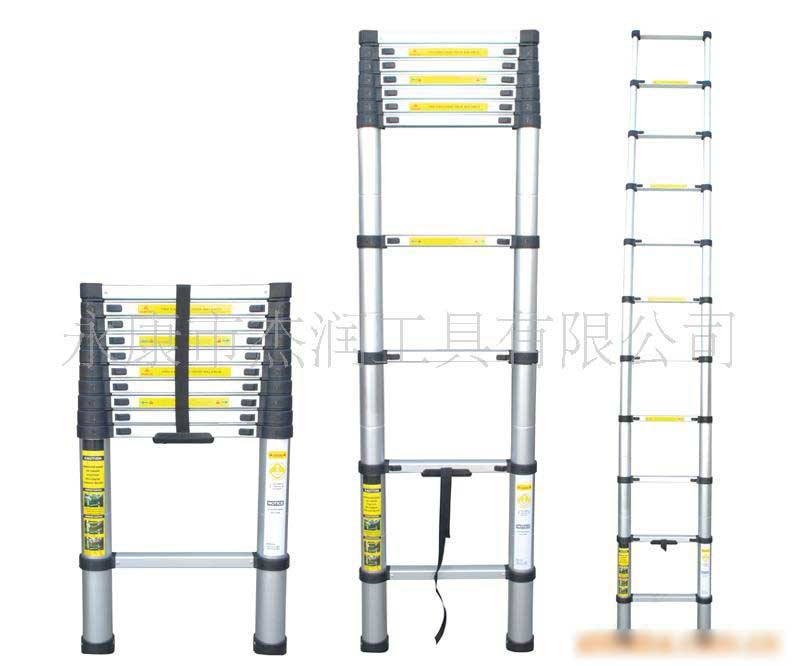 Telescopic Ladder Parts : China telescopic ladder al
