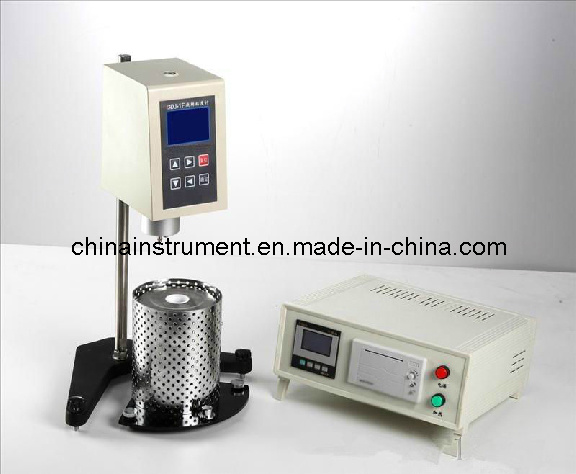 Wholesale Sales Gdj-1f ASTM D4402 Brookfield Rotational Viscometer