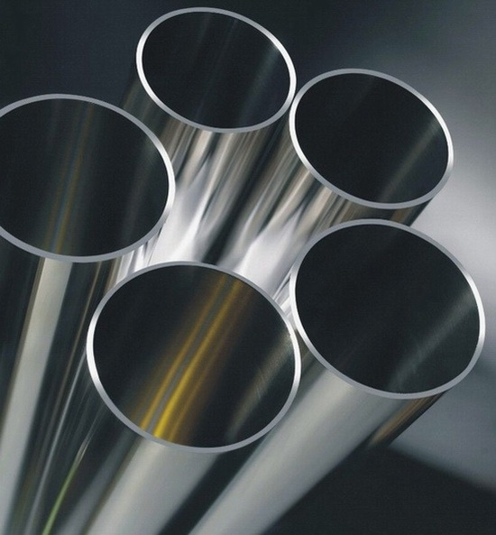1.4404 / 1.4401 / Tp316L Stainless Steel Seamless Pipe