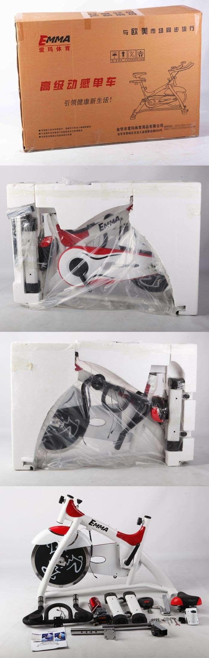 Spinnning Bike (AM-S2000)