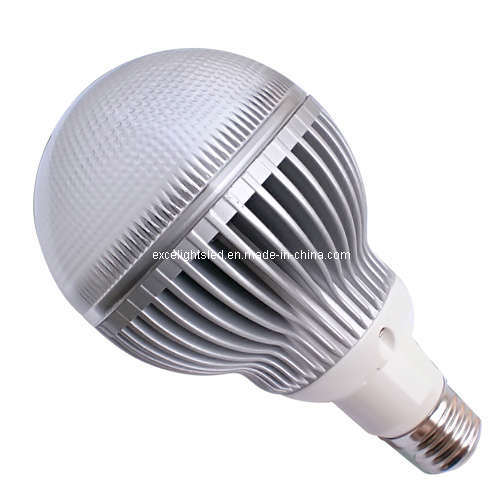 led globe bulb light 7w el pw7x1w e27b china led globe bulb led. Black Bedroom Furniture Sets. Home Design Ideas