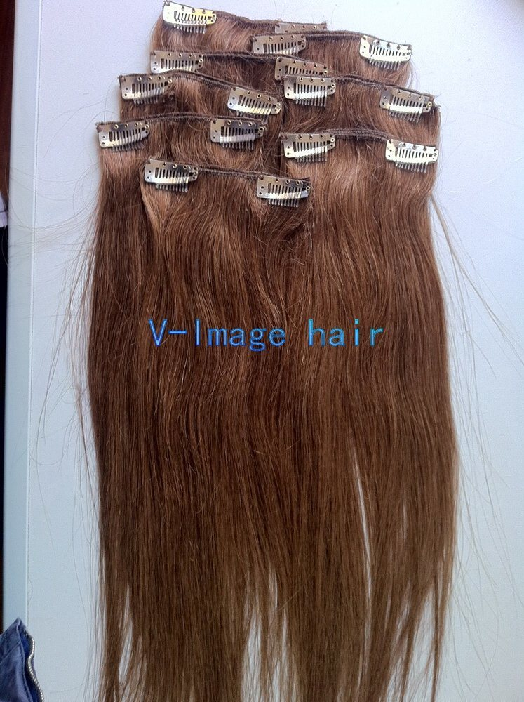 Remmy Hair Extensions 43